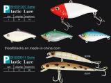 Fischerei Köder - Plastikköder - Köder - Stosh- Fischerei-Gerät Pbhs01007&09011 Serie