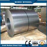 Bobina laminada classe do aço de carbono DC02