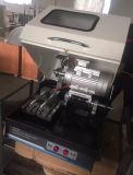 Taglierina metallografica automatica verticale del campione