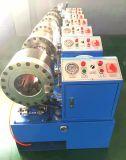 セリウムの高圧油圧ホースのひだが付く機械(YM-500AB)