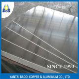 Алюминиевая плита с стандартным ASTM B209 для украшения здания
