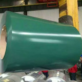 El cinc del color de ASTM A653 PPGI PPGL cubrió la bobina de acero prepintada
