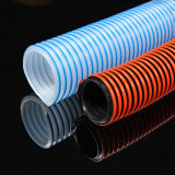 Doppeltes Color Spiral Flexible Hose für Swimming Pool