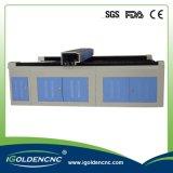 Prix de machine de découpage de laser de tôle de haute précision
