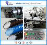 Tube de Sicon de HDPE faisant la chaîne de production de faisceau de tubes de machine/de HDPE