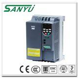 Movimentação de velocidade variável desenvolvida nova de controle do vetor de Sanyu 2016