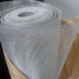 ステンレス鋼またはアルミニウムWindows及びドアスクリーンの網のネットのカーテンカ、バグ、昆虫、はえの証拠