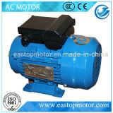 Motores elétricos do Ml para as bombas com carcaça de alumínio