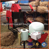 De Verpakkende Machine van het Stro van het Voer van het vee