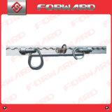Aluminiumspur-Serie