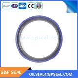 Sello de petróleo de silicio de la alta calidad del silicio con el fieltro para la venta