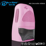 Nouveau CE Approved Desiccant Mini Dehumidifier de Hot 2L Water Tank