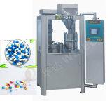 1200PCS/Min 1000PCS/Min 900PCS/Min Automatic Capsule Filling Machine Njp-1200