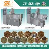 Máquina seca nutritiva automática do alimento de animal de estimação do aço inoxidável