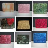 Feuille acrylique Clair-Colorée du plexiglass PMMA