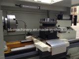 Большой сверхмощный Lathe вырезывания металла CNC (BL-H6163/CK6163)