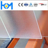 1634*985mm anti-Reflection Coating Zonnepaneel Tempered Glass voor PV Module
