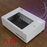 Máquina de estaca móvel do laser do CO2 do protetor da tela
