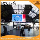 Tela video interna por atacado do diodo emissor de luz da parede do diodo emissor de luz da cor cheia de P4 Oudoor