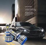 最も新しい5500k 40W 4000lm自動LEDのヘッドライトキット