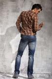 2015 calças de brim novas do estilo (JPM009)