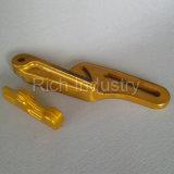 Machinaal bewerkend Deel /Aluminum dat van /Brass het Smeden/van het Lassen Deel van Deel van het Smeedstuk van het Messing van de Machine/Smeedstuk/het Machinaal bewerken smeedt van Deel