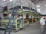 Máquina de capa de papel del silicón