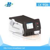 Bewegliche Laser-Haar-Abbau-Maschine der Dioden-808nm mit Nicht-Kanal