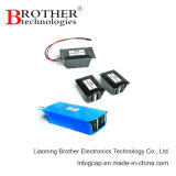 Alta densidad de energía / alta densidad de potencia 30V 5f Supercapacitor