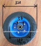 고품질 자연 고무 바퀴 (5.00-6)