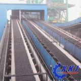 Меньшяя пыли загрязнения резины конвейерная малошумных и