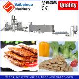 Strukturierte Sojabohne-Protein-Spott-Fleischproduktion-Maschine