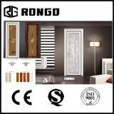 Portello di alluminio della stanza da bagno del Hq di Rongo con l'ultimo disegno