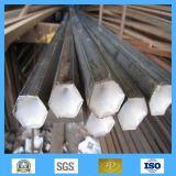 Spezielles geformtes Stahlrohr