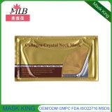 Blanchiment et soins de la peau Milk Neck Mask de Moisturizing