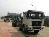 Shacman F2000 6X4 20 - 30 Tonnen Lastwagen-LKW-für Verkauf