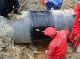 オイルのガス・パイプラインのための熱収縮スリーブ