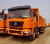 Shacman F2000 Delong 20cbm 8X4 Dump Truck