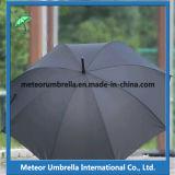 Form Wooden Auto Open Golf Patio Umbrella für Outdoor
