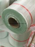 Tissu de fibre de verre d'E/C-Glass, fibre discontinue tissée par fibres de verre, Ewr500g