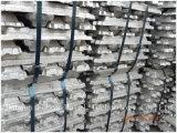 알루미늄 주괴 99.90% 중국 공장에서 99.85% 99.70% 99.60% 99.50%
