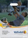 Qualitäts-Zoll gedruckte Beutel-Loch-Mehrzwecktaschen für Baby-Produkte (FLD-8538)