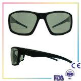Le bâti en plastique de lunetteries neuves de mode folâtre des lunettes de soleil
