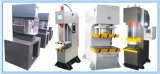 Alta qualidade da máquina da imprensa hidráulica do braço de 160 toneladas baixo preço da única