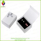 Libro Blanco caja de jabón rígido Embalaje