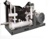 Compressor de gás de alta pressão livre do O2 do oxigênio do petróleo
