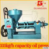 Prensa de petróleo de cacahuete Yzyx130