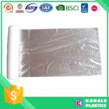 Полиэтиленовый пакет девственницы LDPE материальный для хлеба