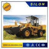 Cargador de la rueda de Foton 5t con el precio competitivo (FL955F-II)