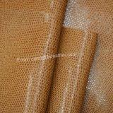 يزيّن [فوإكس] [بو] جلد, اصطناعيّة حقيبة جلد